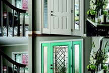 Home: Doors and Trim / Inspiration for replacement OR new home construction