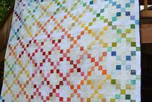 Quilts - Irish Chain