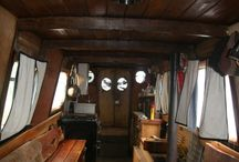 interiors / boats and vehicles