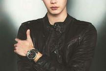 ⚫Lee Jong Suk
