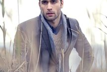Men Wear / Fashion style  / by V. J.