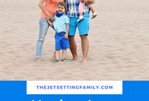 The JetSetting Family- Blog / We are a family preparing to travel full-time and are so excited to finally align our lifestyle with our family values of family, freedom, sharing, and learning.  We are excited to have less and live more on a crazy adventure around the world with our 1 year old and 4 year old!