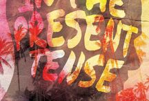 In the Present Tense / Coming in 2016 from Interlude Press