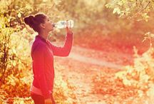healthyhealthyhealthy / by Annika Leigh