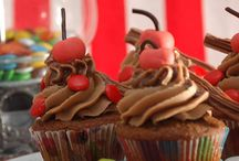 Kutcakes / Kutcakes is our pastry. We make cupcakes and decorating cakes