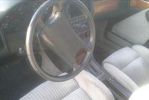 Audi Coupe B3 / Audi Coupe B3