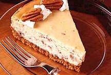 Cheesecake obsession / by Ciara LeBoeuf