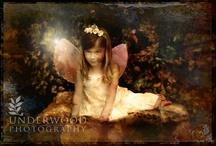 fairies / by Lisa Keyes