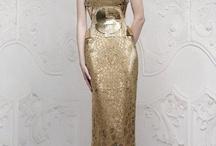 Fashion Designer: Alexander McQueen