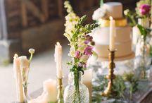 Summer Boho Weddings