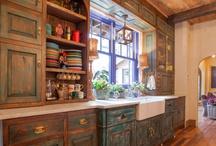 Kitchen  / by Jenn Adams