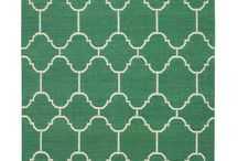 Christmas Holidays From Capel Rugs / Inspiring you with red and green for Christmastime.
