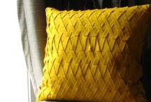 Crafts - felt crafts / by Inga Gracyalny Garcia