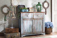 Furniture / by Barbara Levitz