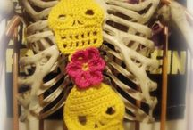 Ideas - Crochet / by Megan P
