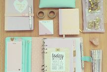 Stationary STUFF