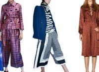 Print Palazzo Bomb / We love palazzo pants!!!
