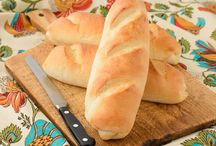 Butter up!!! / Breads that I would like to bake!!! / by Snow Dog