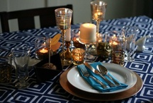 Guess Who's Coming to Dinner / by 623Designs:interiors