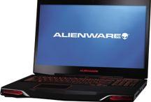 Alienware / Alienware Laptop