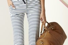 Patterns of PureFashion: Stripes / by Pure Fashion DC