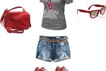 All abOUt the SOONERS!!!!