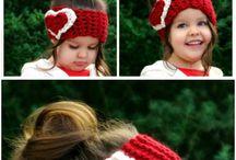 Knit and Crochet stuff