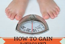 How To Gain Weight Fast? Tips And Tricks
