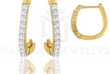 Gold Diamond Jewelery