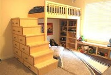 Home ideas - Saylor's Room / by Jessi Pfeltz