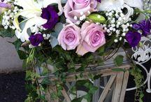 The Flower Room / Wedding Flowers