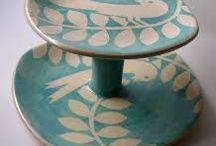 keramik kagefad