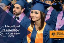 We are just 2 days away from graduation ceremony2016. Presented by https://www.lincoln-edu.ae