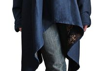 blouse longgar