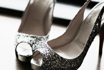 Shoes that I love / by Stacy Cashio