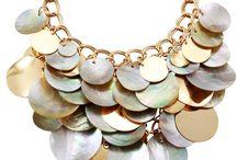 Gorgeous necklaces