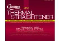 Hair Care - Hair Relaxers