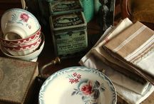 La Chaum'hier à Présents / Boutique en ligne / www.decoration-alesia.fr
