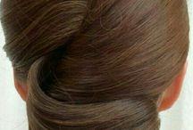 Kampauksia - Haircut