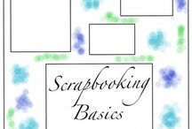Scrapbooking / by Terri Rodd