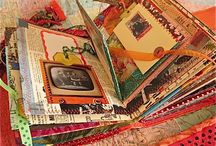 scrapbooking / by Lorraine Tuten