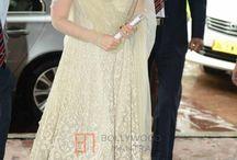 Indian dresses / Indian wedding dresses