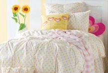 KIDS BEDROOM DECOR / Cute and Colourful Kids Linen and Bedroom Décor from Forty Winks!