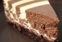Kuchen, Torten