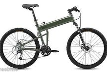 Montague Bikes / Montague is the world's leading maker of full-size folding bikes.