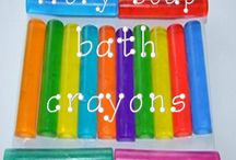 Crafty Stuff {Kids}