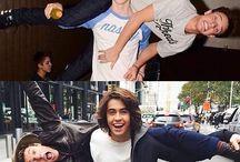 Cameron and Nash (Cash)