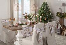 Świąteczne aranżacje! | Xmas Interiors
