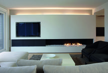Cottesloe TV and Fireplace Cabinet