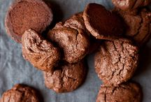 cookies / Many vegan recipes or those featuring alternative flours and sweeteners.